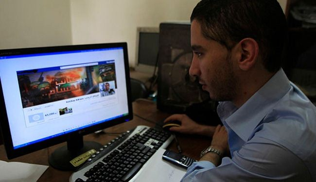 Gaza hackers prepare for 'wiping Israel off the Internet'