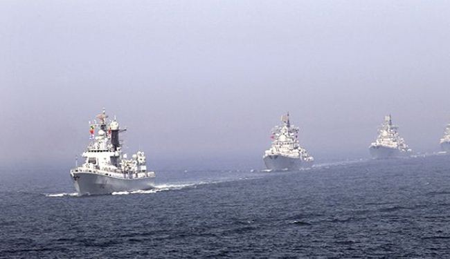US claims China plans quick attack against Japan