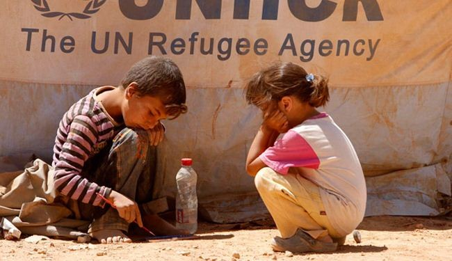 Syria: UN envoy's report on children ignores the truth