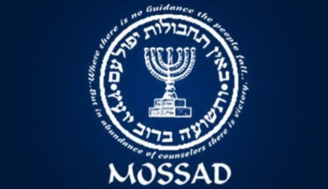 Canada now a safe haven for Mossad terrorists?