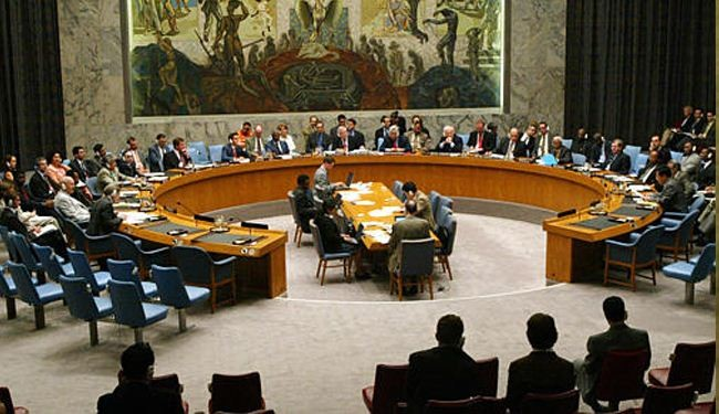 "Syria: UNSC took ""a step toward the right direction"""