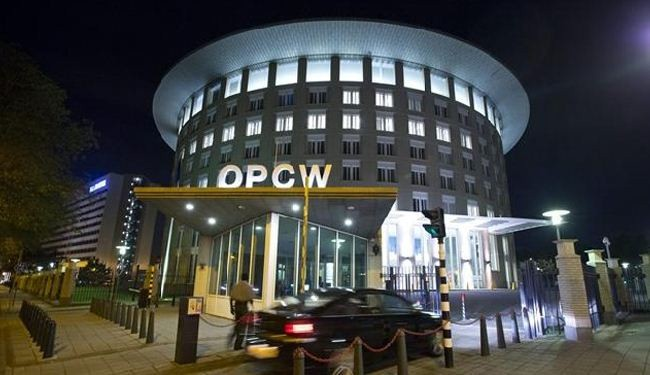 Mission of OPCW, UN lauds Syria cooperation