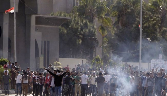 Cairo court hands 21 Al-Azhar students 3 years in jail