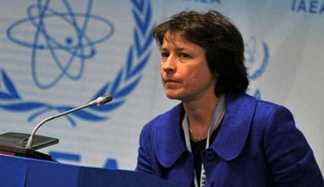 No diversion in Iran nuclear case: IAEA reaffirms
