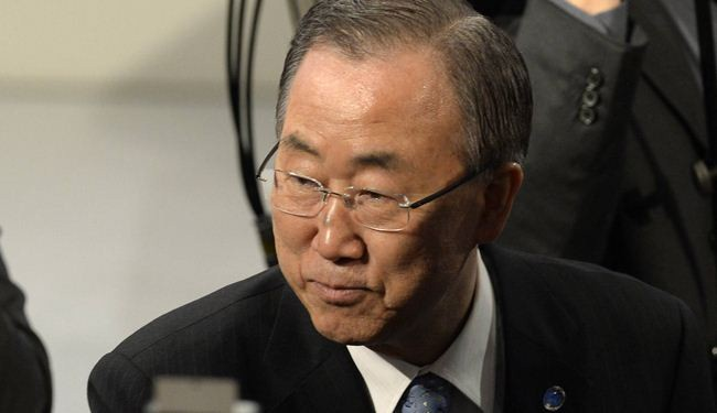 Third round of Syria talks urgently needed: UN chief