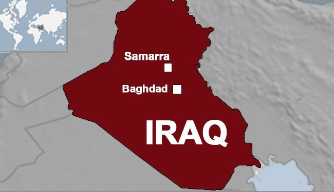 Armed attack on Samarra council leaves three dead