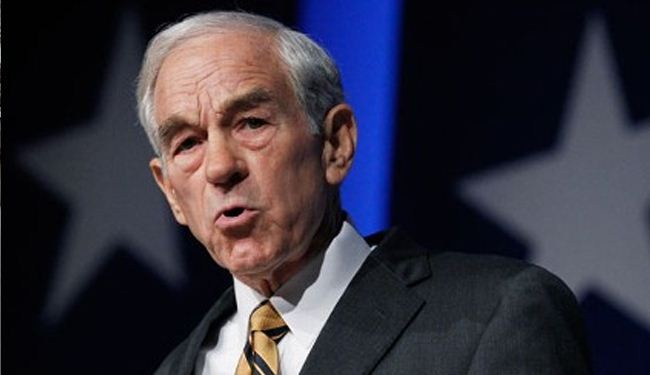Ron Paul: US can't resist not meddling in Ukraine