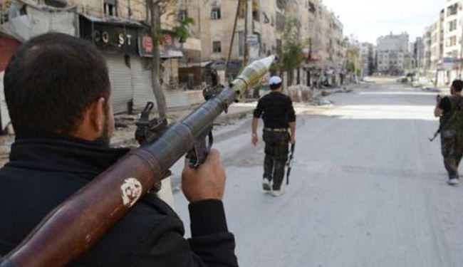 Syria militants hinder aid delivery into Yarmouk camp