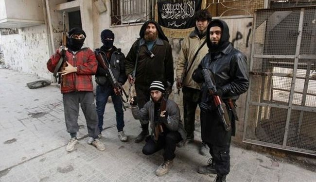 European police arrest 19 terrorists participated in Syria war