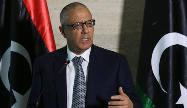 Ousted Libyan PM flees country after oil tanker escape