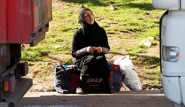Shocking report: Syrian women humiliated, exploited in Turkey