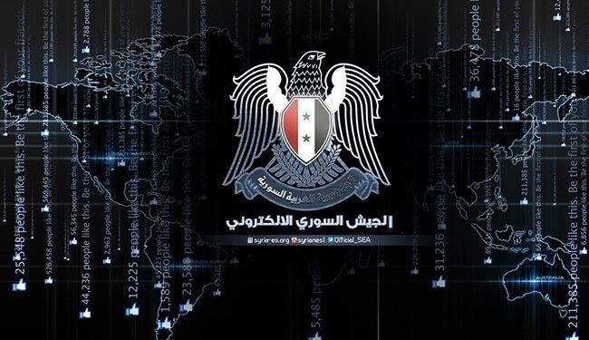 Syria hacktivists target US Central Command network