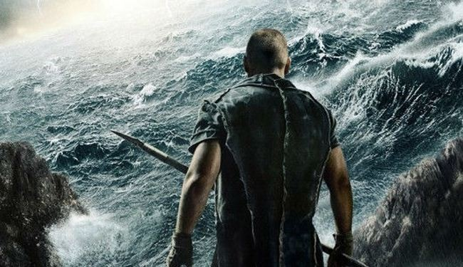Middle East nations ban US-made 'Noah' movie