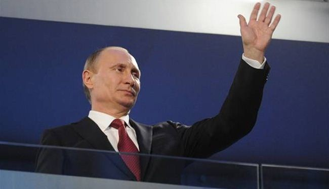Putin signs order to recognize Crimea as independent state