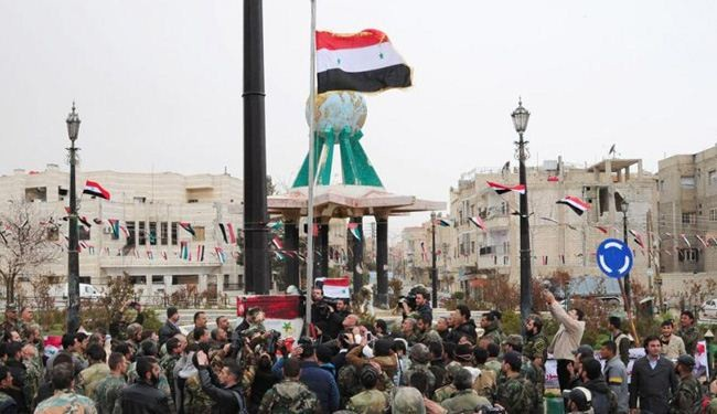 Yabroud victory, the end of the Qalamoun mini-state