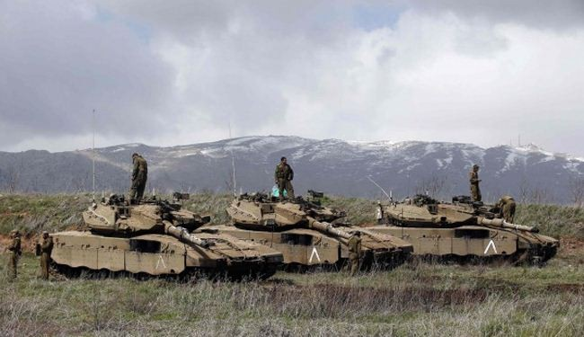 Syria files complaint to UN against Israeli assault