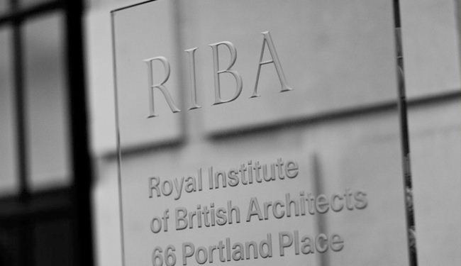 British RIBA architects join 'boycott Israel' campaign