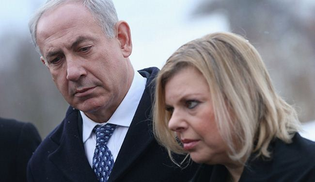 New scandal hits Israeli premier Netanyahu, wife Sara