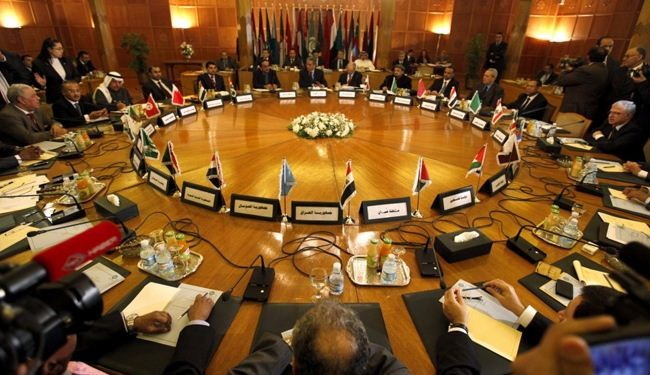 Arab League rules out Israel as Jewish state