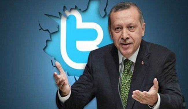Turkish court defies Erdogan on Twitter