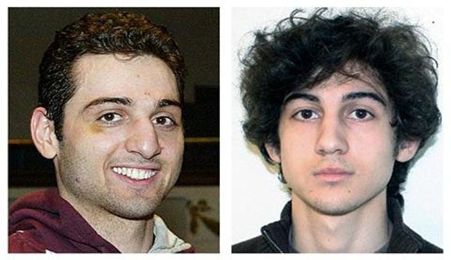 FBI pushed alleged Boston bomber to be informant