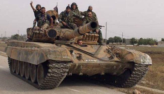Syrian army retakes key post in Latakia: TV