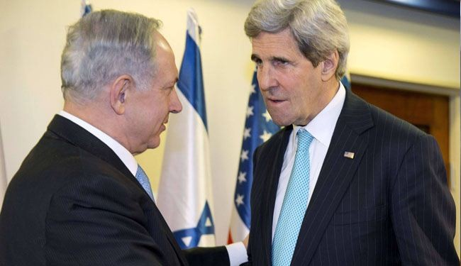 Kerry wraps up Mideast visit without meeting Abbas