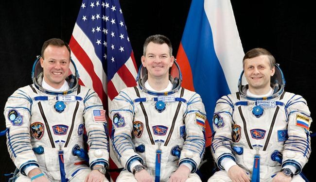NASA suspends cooperation with Russia on Krimea