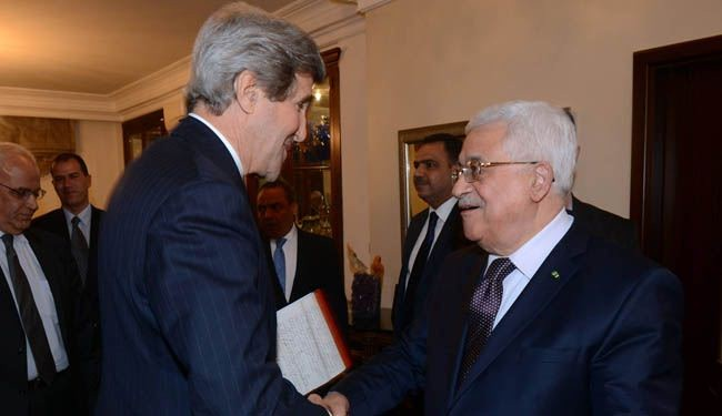 Palestinians ask to join 15 world bodies, treaties