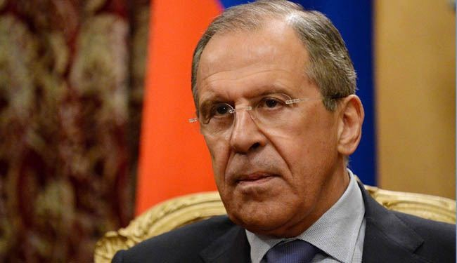 Russian troops to quit Ukraine border after drills: Lavrov