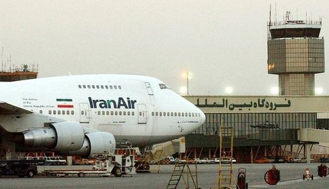 Boeing gets US license to sell spare parts to Iran