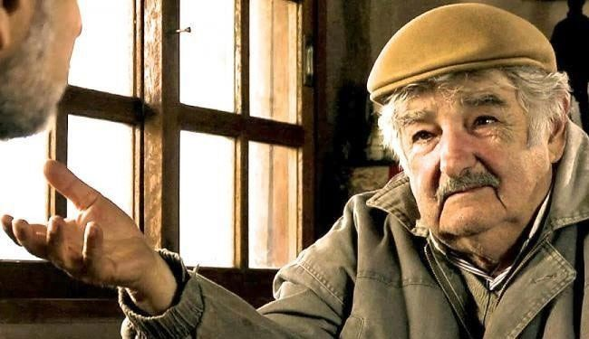 In Picture: World's poorest president in Uruguay