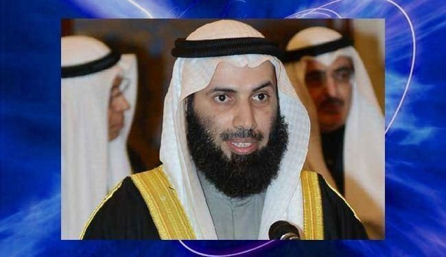 Kuwaiti minister resign after US ties him to Syria war