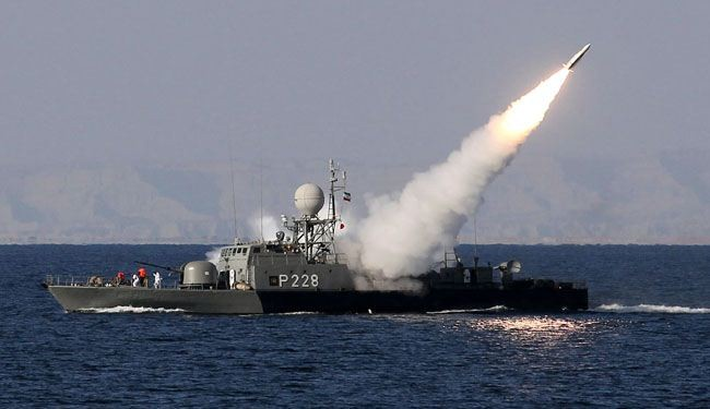 Iran, Pakistan to stage joint naval drills in Persian Gulf