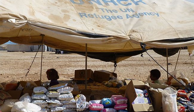 Jordan police kills Syrian refugee in Zaatari camp