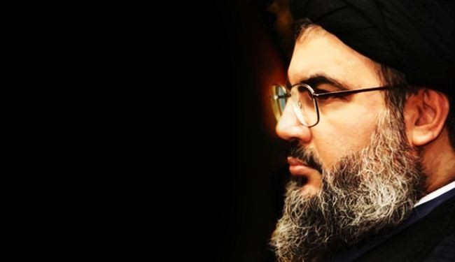 Nasrallah: Danger of Syria's fall doesn't exist anymore