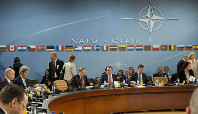 NATO limits Russian diplomats' access to alliance HQ