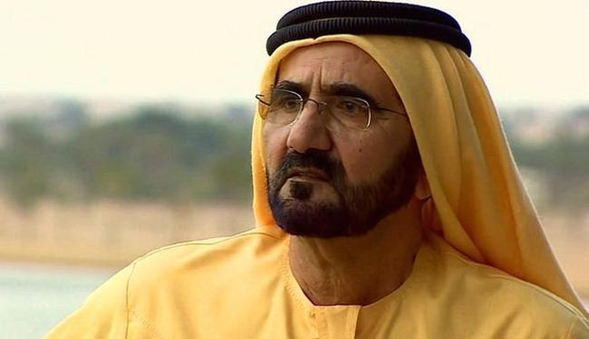 Dubai ruler wants to employ 60 'attractive' Italian girls