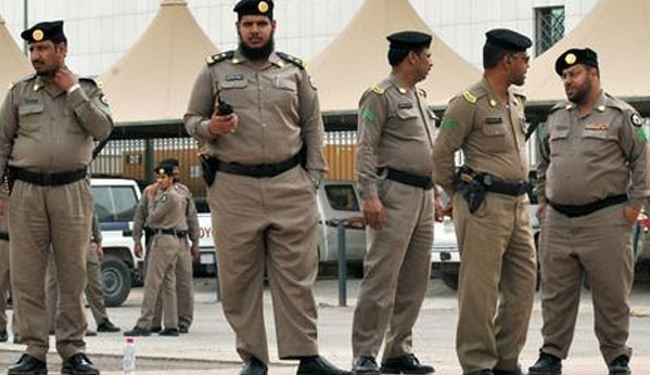 Saudi Arabia censured over arrest of dissidents