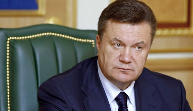 Ukraine ex-president: CIA provokes civil war in Ukraine