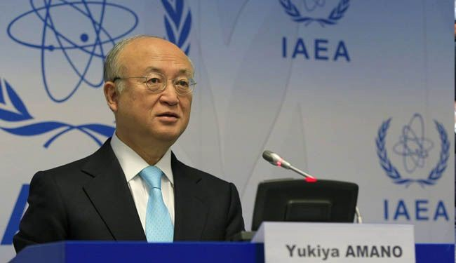 Iran complying with nuclear deal with G5+1: IAEA