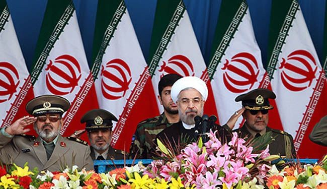 Rouhani: Iran not to allow any act of aggression against country