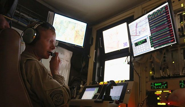 US drone pilots 'stressed' and 'demoralized': Report