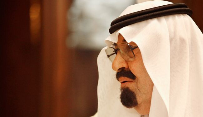 UAE-based award picks Saudi King as cultural personality of the year