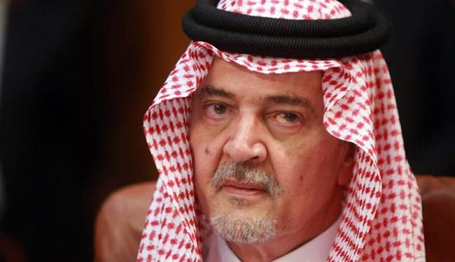 Riyadh may remove Foreign Minister after nearly 40 years in office