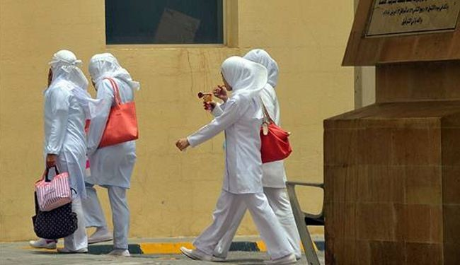 Saudi Arabia fires health minister over MERS