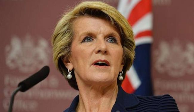Australia voices concern about foreign militants fighting in Syria