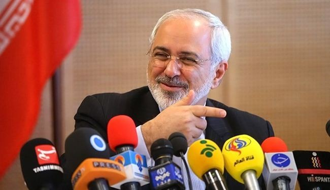 Zarif: Nuclear impasse only needs 'political will and good faith'