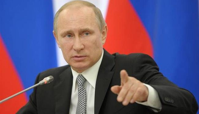 Putin: US sanctions could harm Western energy interests