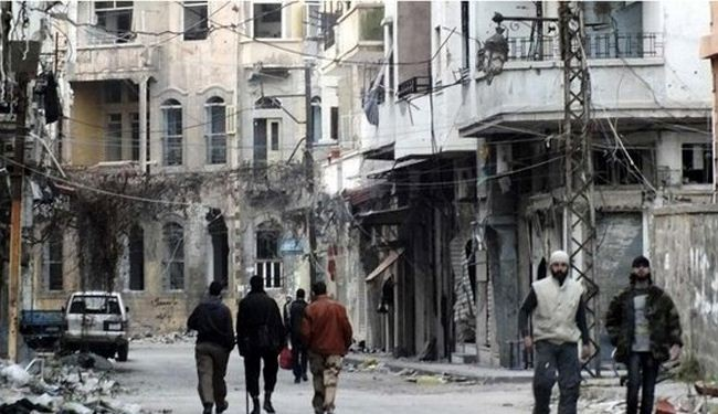 Details of Homs truce: More than 2,000 will leave Old City